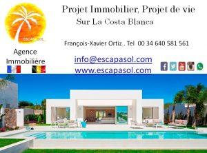 agence immobilière française costa blanca