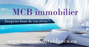 mcB immobilier costa blanca